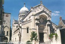 Basilika Sankt Martin